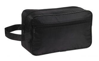 Toiletry Travel Bag: ETB14BK