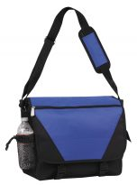 Messenger Bag: 600 Denier EZBC032002RB