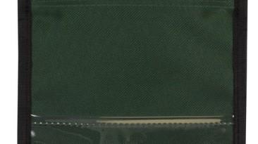 Badge & Passport Holders: BH105GN