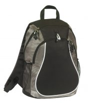 Backpacks: BP125GY
