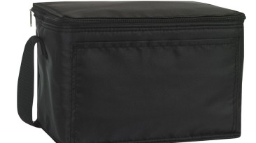 Insulated Cooler Bag: ECB112BK