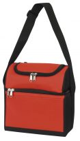 Insulated Cooler Bags: ECB116RD