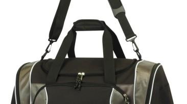Duffel Bags: ES126GY