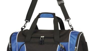 Duffel Bags: ES126RB