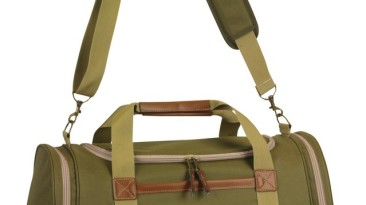 Duffel Bags: ES128OG