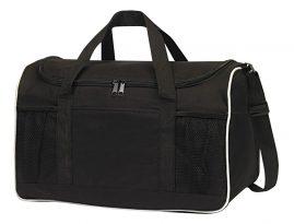 Duffel Bags: ES801BK