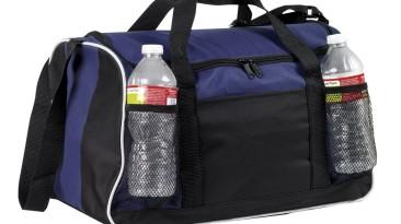 Duffel Bags: ES801NB