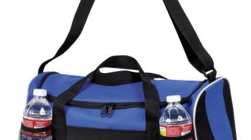 Duffel Bags: ES801RB