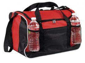 Duffel Bags: ES801RD
