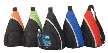 Sling Bags: ESL8021