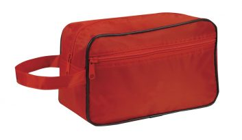 Toiletry Travel Bag: ETB14RD