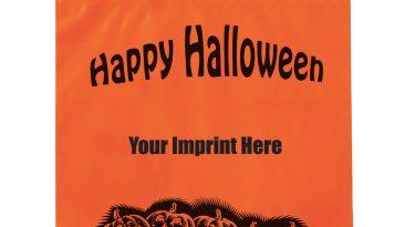 Halloween Bags Die Cut Handle Bags #EP19FD12153P
