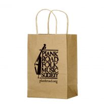 Paper Shopping Bags #EP1N538