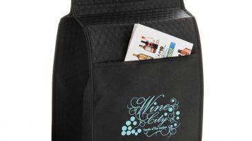 Insulated Wine Bag #EPVINEC6
