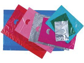High Density Plastic Bags