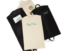 Light Weight Canvas Garment Bags