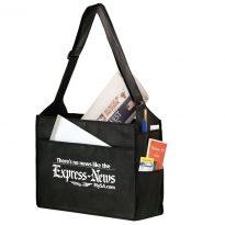 EPY2K Essential Tote Bag w/ 1 Color Imprint #EPY2KE16614