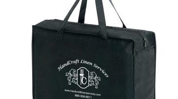 EY2K Essential Zipper Tote Bag w/ 1 Color Imprint #EPY2KZ20616