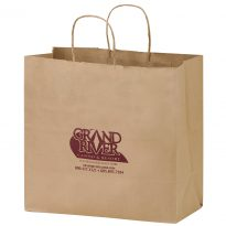 Paper Shopping Bags #EP1N13712