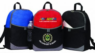 Basic Backpack #EBP1309
