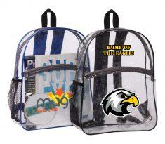Basic Backpack #EBP1310